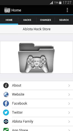 Ablota Hack Store