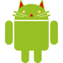 Droidcat - beta icon