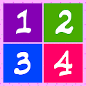 Baby Numbers & Colors Learning icon