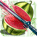 Fruit Samurai with mPOINTS icon