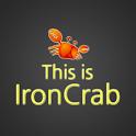 IronCrabControl logo