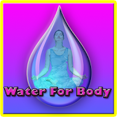 Water For Body
