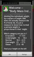 Screenshot of Health Detox Free