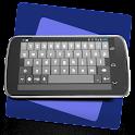 Full Screen Keyboard