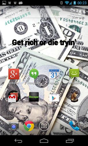 玩個人化App|百萬富翁限量版免費|APP試玩