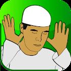 Salah Teacher (Salat - Islam) icon