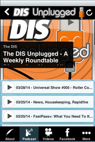 【免費工具App】DIS Unplugged-APP點子