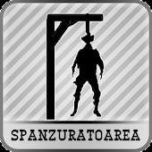 SPANZURATOAREA