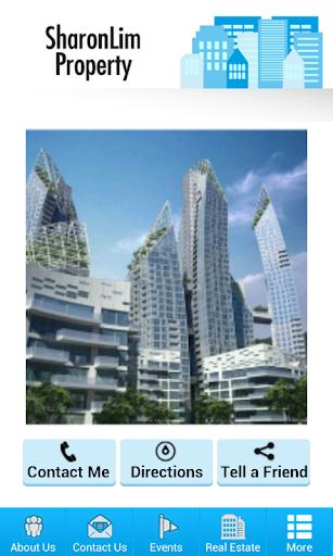 Sharon Lim Property
