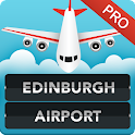 Edinburgh Airport Info Pro icon