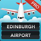 FLIGHTS Edinburgh Airport Pro icon