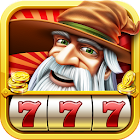 Slots Neverland: slot machines icon