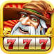 Slots Saga - slot machines icon