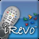 iRevo Remote logo