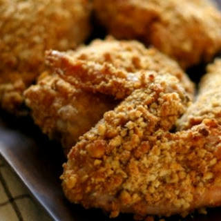 The Only Oven Fried Chicken Recipe You Need…
