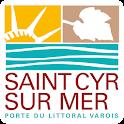 Saint Cyr sur mer icon
