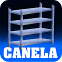 Canela iStock logo