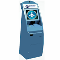 Airline Flight Check-In Free logo