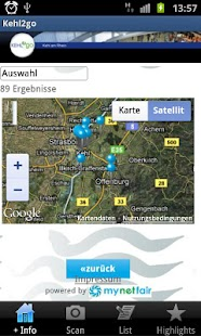 Kehl2go - screenshot thumbnail
