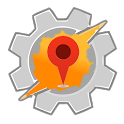 AutoLocation icon
