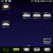 Starn Weather Widget