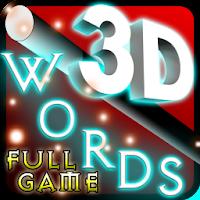 3D Magic Words 5.2