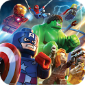 Lego Marvel Game Guide icon