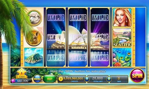 Slots Oz™ - slot machines