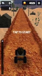 Monster Truck Racing Highway 街機 App-癮科技App