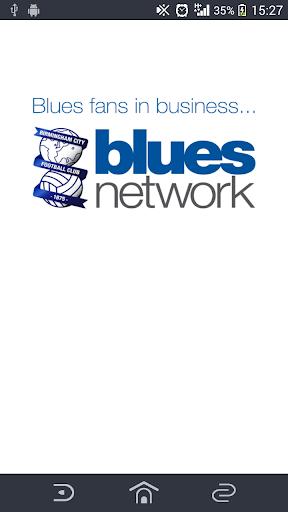 Blues Network