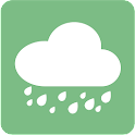 Weather & Clock icon