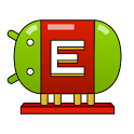 Energy Tank Battery Widget icon