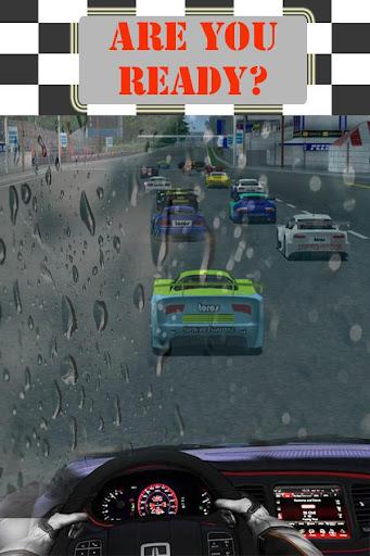 SPEED Racing - During Rain