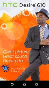玩商業App|devicealive HTC Desire 610免費|APP試玩