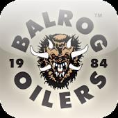 Balrog Oilers