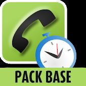 Pack SuiConFo Base