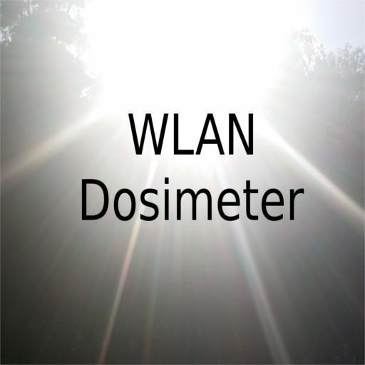 WLAN-Dosimeter 程式庫與試用程式 App LOGO-APP試玩