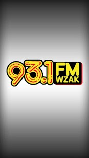 93.1 WZAK - screenshot thumbnail