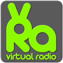 VirtualRadio logo