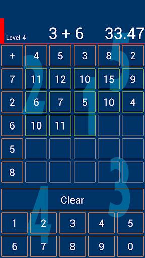 玩免費解謎APP|下載Mental Arithmetic app不用錢|硬是要APP