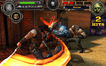 Bladeslinger FREE Screenshot 1