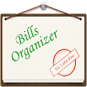 Bills Organizer Free icon