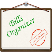 App Bills Organizer Free APK for Windows Phone