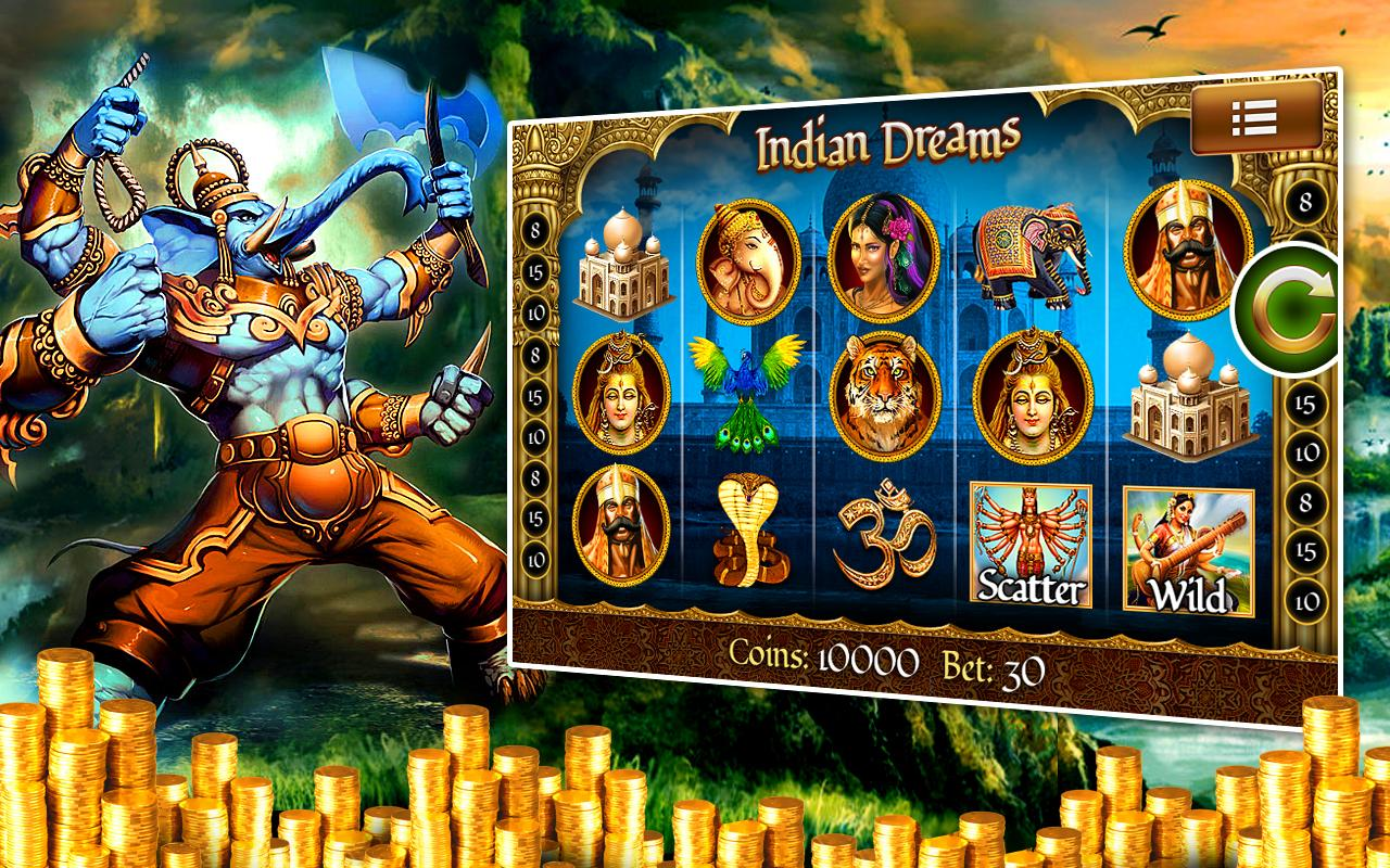 Free India Slot Machine Pokies Android Apps On Google Play