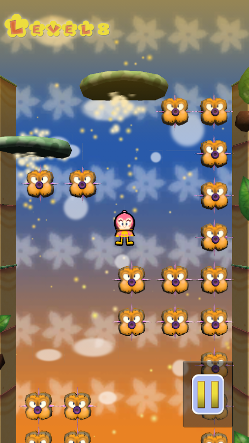 Flower Dash- screenshot