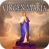 A la Virgen María – Audiolibro