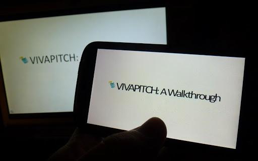 Vivapitch Beta