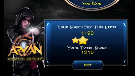 Maharakshak Aryan 1.1.115 screenshot 1344052