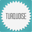 Turquoise UCCW Skin icon