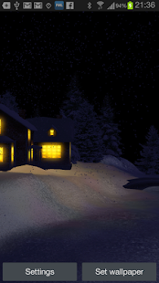 Snow HD Free Edition Screenshot 3
